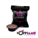 Caffè Cremeo - 200 Capsule Compatibili con Sistema Lavazza A Modo Mio - Miscela Magia Espresso Bar